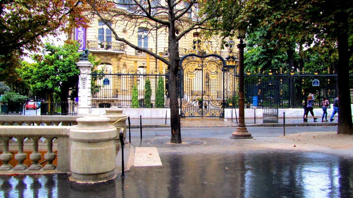Paris  (c) Fabian Mauch / ILW 2018