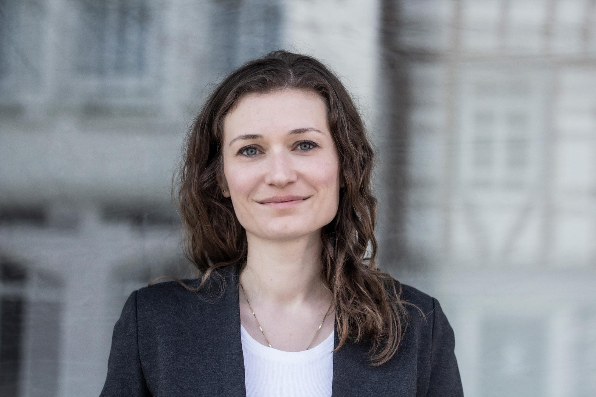 Andrea Talmann