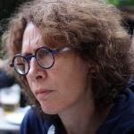 Dieses Bild zeigt  Annette Bühler-Dietrich