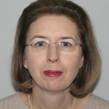 Dieses Bild zeigt Ursula Jelkmann